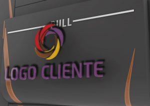 Grafica personalizzabile per D_BOX Pro