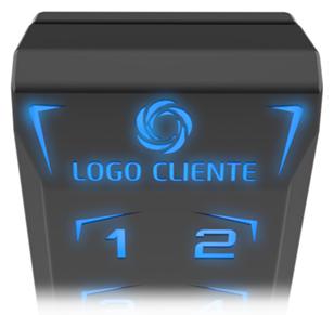 Personalizzalo col il tuo logo